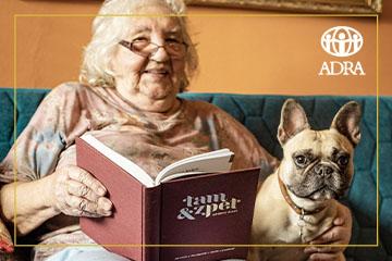 Vánoční edice deníků vybrala 100 000 Kč na podporu seniorů