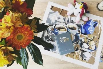 Brýle na Podpatku: Tam & zPět - pětiletý deník