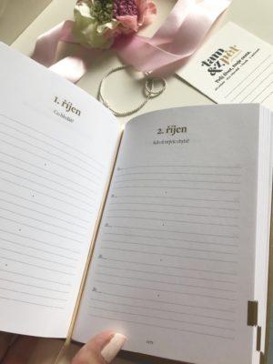 Deník Tam & zpět