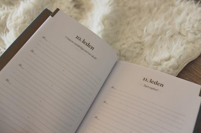 Jaký je deník Tam a zpět?